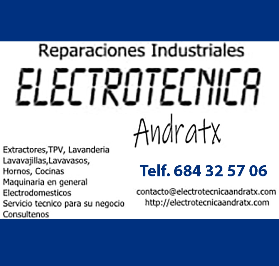 ELECTROTECNICA