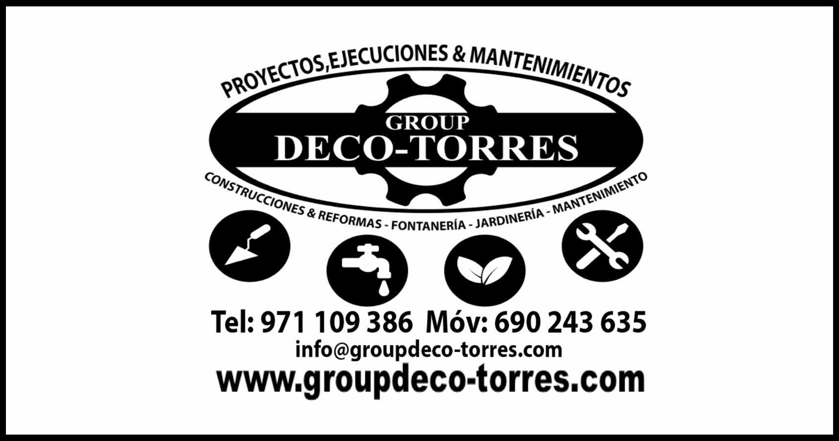 GROUP DECO TORRES
