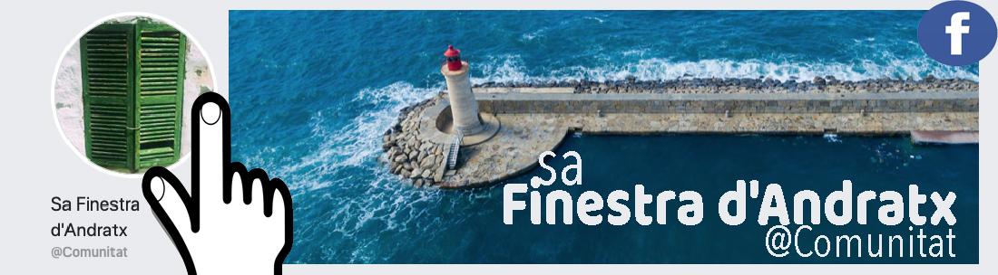 SA FINESTRA ANDRATX